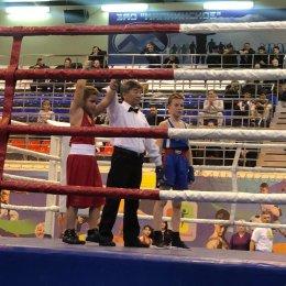 Островные боксеры завоевали семь медалей на Камчатке