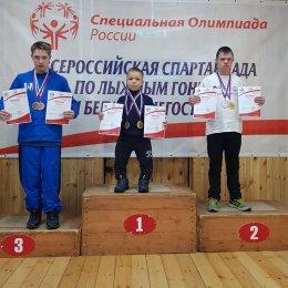 Егор Стрикун – надежда Сахалина