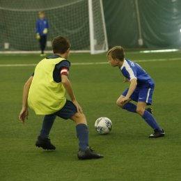 «Сахалин-2007» стал победителем первенства области по футболу