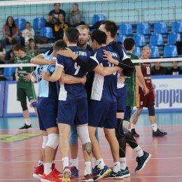 В заявку «Элвари-Сахалин» включены два воспитанника «СШ по волейболу»