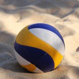 «Сахалин» стартовал в чемпионате России по пляжному волейболу