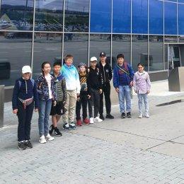 Сахалинские шахматисты начали путь за наградами фестиваля «Город у моря»