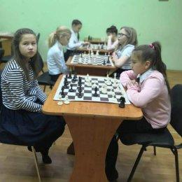 В Охе состоялось первенство ДЮСШ по шахматам