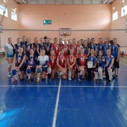 Островные волейболистки стали победительницами турнира в Иркутске
