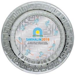 Сборная Сахалинской области заняла третье место в командном зачете