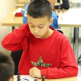 Михаил Бамбизо занял пятое место на этапе детского Кубка России