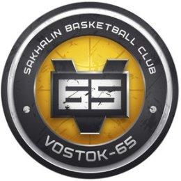 БК «Восток-65» передал серебряную медаль Кубка России сахалинскому минспорту