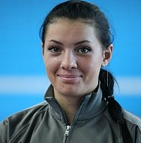 Елена Ткачева и Алена Лозюк – в числе самых результативных игроков 10 тура