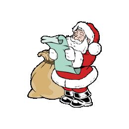 В Смирных забили гол Деду Морозу