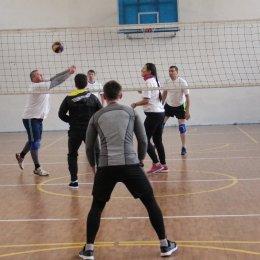 Команда областной Думы выиграла волейбольный турнир Спартакиады ОИВ