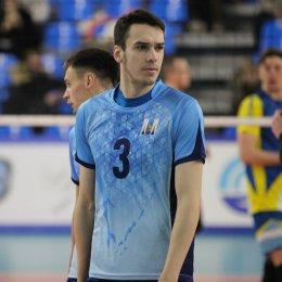 Юрий Зотов: «Задача – выиграть десять матчей»