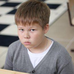 Егор Макаров: «Хочу выиграть первенство области!»