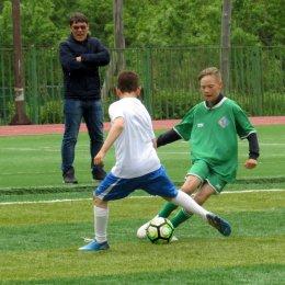 «Сахалинец» из островной столицы стал победителем областного этапа «Кожаного мяча»
