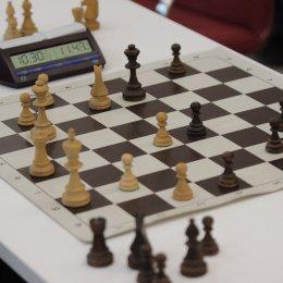 Победитель «Матч-турнира поколений-2019» не сумел сохранить титул сильнейшего