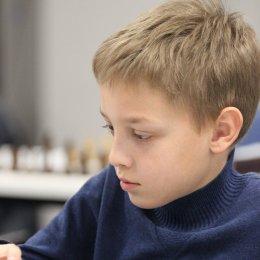 Михаил Парецкий из Корсакова выиграл первенство ДФО по блицу со 100-процентным результатом