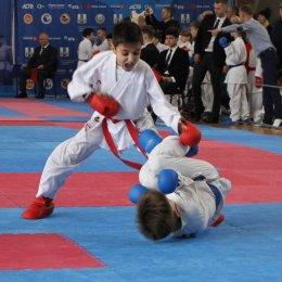 Чемпионат и первенство Сахалинской области по карате прошли в Южно-Сахалинске