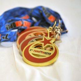 Южно-сахалинские тхэквондисты завоевали две медали на «Turkish Open-2020»