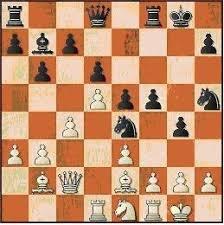 Шахматные баталии в честь 23 февраля