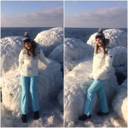 8 вопросов к 8 марта: Карина Абдурахманова