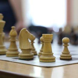 Дмитрий Ден стал победителем этапа серии Гран-При по шахматам