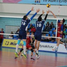 В Южно-Сахалинске «Элвари-Сахалин» не проигрывает на тай-брейке почти четыре года
