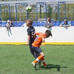 Тренировочный турнир завершился победой команды «Сахалин-2009»