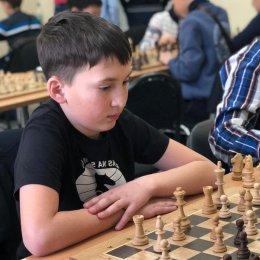 Артем Хуснулгатин занял пятое место на онлайн блиц-турнире «Счастливые дети»