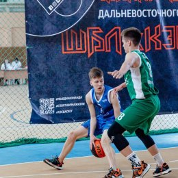 Сахалинские команды на дальневосточном этапе чемпионата ШБЛ остались без наград