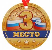 Анна Кожинова – бронзовый призер первенства России