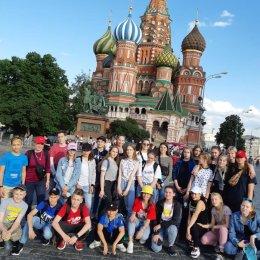 Сахалинские волейболисты тренируются в Беларуси