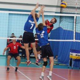 В «Золотой осени Сахалина» участвуют 16 команд