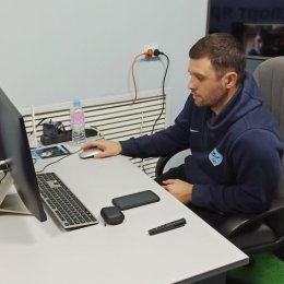 Тренер вратарей ОГАУ «СШ «Сахалин» подтвердил свою квалификацию
