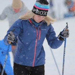 В островном регионе продолжается реализация проекта «Лыжи в школу»