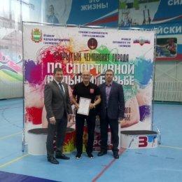 Островные специалисты приняли участие во Всероссийском семинаре судей спортивной борьбы