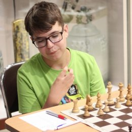 52 шахматиста участвуют в «Кубке АО «Гидрострой»