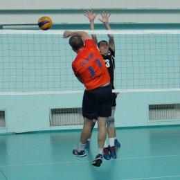 Команда «СШ по волейболу» выиграла профильный вид Спартакиады Минспорта