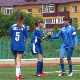 ТОП-5 самых ярких событий июля юных островных футболистов