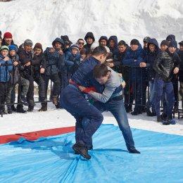 Турнир по тюркской народной борьбе куреш пройдёт в Южно-Сахалинске