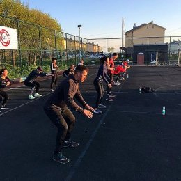 Сахалинцам предлагают заняться спортом на свежем воздухе