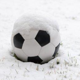 Пять команд участвуют в турнире «Зимний мяч-2021» в Невельске