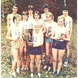 Страницы истории: как сахалинские школьники состязались с победителем Спартакиады народов СССР