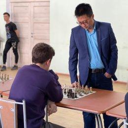 РОО «Сахалинская шахматная федерация» оценила уровень развития этой игры в центральных районах острова