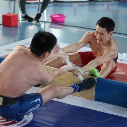 21 и 22 августа в Поронайске впервые в истории пройдет чемпионат России по мас-рестлингу