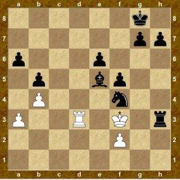 Охинец Дмитрий Привалов выиграл областной онлайн-турнир по быстрым шахматам