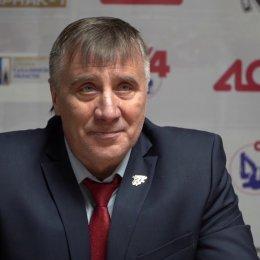Экс-тренер «Сахалина» возглавил клуб КХЛ