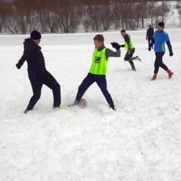Лидеры Кубка Александровск-Сахалинского ГО одержали очередные победы