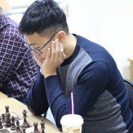 Константин Сек – третий призер дальневосточного онлайн блиц-турнира