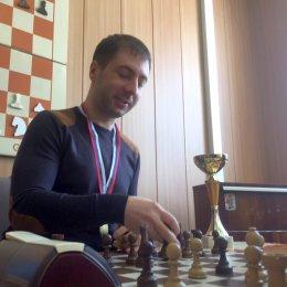 Михаил Костылев стал победителем «Малого финала» серии «Гран-При»