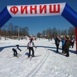 Школьники Смирныховского района вышли на лыжню