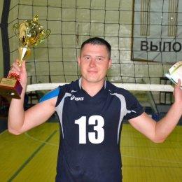 Вышел в свет альманах «Сахалинский волейбол – 2019»